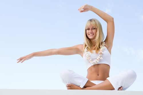 kundalini yoga beneficios