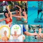 Aquagym, beneficios y contraindicaciones